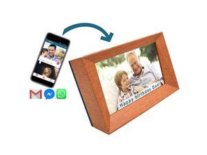 3G Photo Frame for The Older Generation