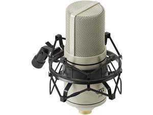 Condenser Microphone, XLR, Vintage White (770VINTAGEWHITE)