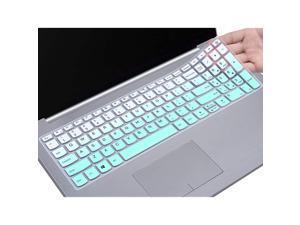 Cover Compatible Lenovo IdeaPad 320 330 330s 340s 520 720s 130 S145 L340 S340 156 inch 2019 2018 New Lenovo IdeaPad 156quot Lenovo IdeaPad 320 330 173 inch Laptop Skin Gradual Mint Green