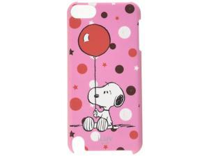 iLuv Snoopy Character Series Hardshell Case for iPod touch (Pink)