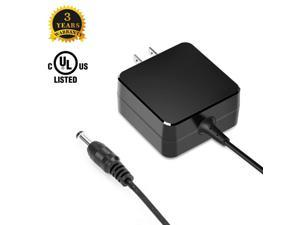 AC Adapter for Dream Lites Pillow Pets Rainbow Unicorn Butterfly Playful Penguin