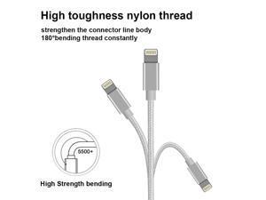 GE Pro Quad Shield HD 1080p RG6 Coax Cable, 25'