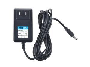 PwrON 6.6 FT Long 6V 2.5A AC to DC Power Adapter Charger for Wilson Electronics Cell Phone Signal Booster 801201, 801230, and 801245 Series
