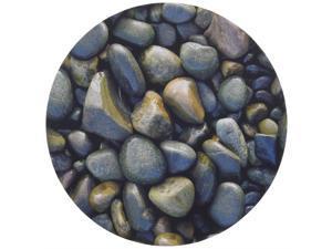 Handstands Mouse Mat - Round River Rocks - 13118