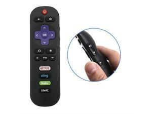 Remote Control fit for TCL Roku TV RC280 55UP120 55us57 55S401 49S405  65S405 65s401 55s405 32S3850 32S3700 40FS3800 32S3 - Newegg com
