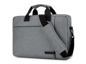 56e3e58be Laptop Bag 15.6 Inch,BRINCH Stylish Fabric Laptop Messenger Shoulder Bag  Case Briefcase for 15