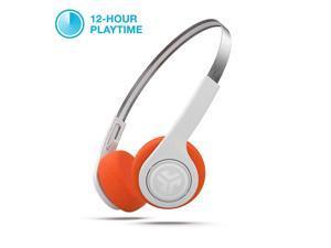 da7890632969f5 JLab Audio Rewind Wireless Retro Headphones | Bluetooth 4.2 | 12 Hours  Playtime | Custom EQ3