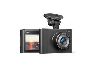 Anker  DashCam A1 Dash Cam for Car Driving Recorder 1080p FHD LCD Screen Nighthawk Vision Wide Angle Lens WiFi GSensor WDR Loop Recording Night Mode Motion Detection Dedicated App