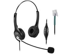 telephone headset telephone headset rj11 - Newegg com