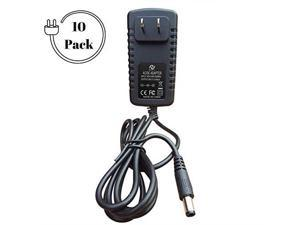 UpBright New Global 5V AC//DC Adapter for First Alert DWC-400 Digital Wireless Weather Proof Camera DWS-401 Security System 5VDC Power Supply Cord Cable PS Wall Home Battery Charger Mains PSU