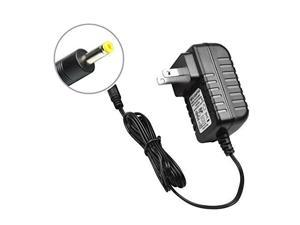 Wall Charger for Portable DVD Player Power Supply Cord ACDC Mains Adapter Compatible with UEME Portable DVD UL Listed