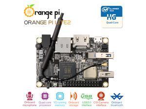 Orange Pi Lite2 H6 1GB USB3.0 Bluetooth4.1 Quad-core 64bit development board Support android7.0 mini PC