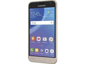 """Cricket Wireless Samsung Galaxy Sol 4G LTE 8GB Memory No-Contract Cell Phone 5"""" Super AMOLED"""