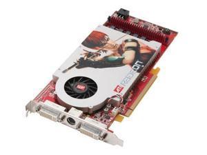 ATI All In Wonder X1800XL 256MB NTSC PCIe x16 DVI-I/CATV/FM/VIVO NTSC TV Video Card
