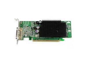 Dell G9184 Ati X600Pro 256Mb Pci-E Dual Video Card, Low Profile