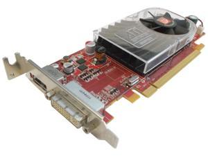 Ati Hd3470 (Rv620) Pci-E X16 256Mb Graphics Card Low Profile