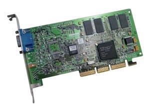 Diamond AGP Video Card 8MB S3 SAVAGE4