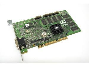 Ati 1025740700 Pci Video Card 16Mb Apple Etc