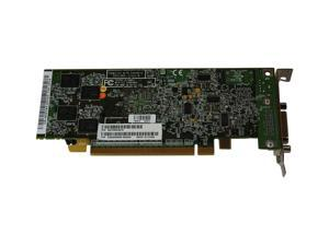 ATI Radeon X600 Graphics Video Card Low Profile 256MB 102A6290800 0G9184