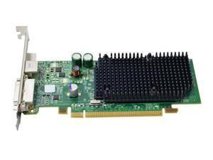 Dell ATI 0jw592 ati-102-a771 graphics card low profile