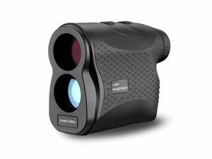 Werleo Golf Laser Rangefinder Laser Range Finder with  Flag-Lock Slope Fog Scan Distance Precision Speed Measurement
