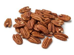 Certified Organic Pecans by Food to Live (Raw, No Shell, Kosher) — 30 Pounds