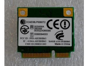 NEW HP 537517-001 WIFI Lan CARD For MS218/MS225/MS235 All-In-One PC