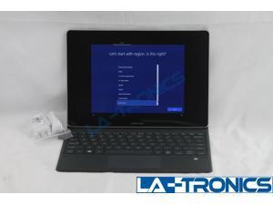 """Samsung Galaxy Book 12"""" i5-7200U 8GB 256GB SM-W723 With Keyboard NO PEN"""