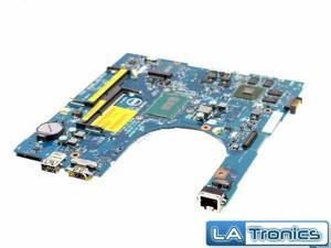 Dell Inspiron 15 7537 Laptop Motherboard i7-4510U 2GHz CPU DOH50 12311-2 XGD21