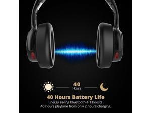 iDeaUSA V203 Bluetooth Headphone
