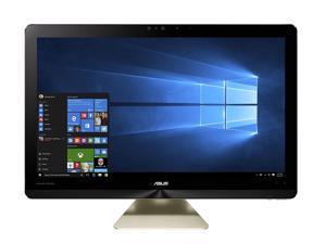 "Asus Z240IE-DS71T-CB 23.8"" Touch AIO PC i7-7700 3.6GHz 16GB 1TB 128GB SSD W10"