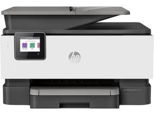 HP Officejet Pro 9010 Wireless Auto-Duplex All-In-One Color Inkjet Printer