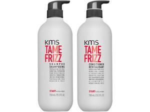 KMS California Tame Frizz Shampoo/Conditioner Duo 25.3 oz