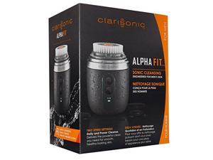 Clarisonic Alpha Fit Sonic Cleansing System for Men - Gray