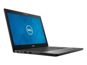 "Dell Latitude 7290 laptop, 12.5"" HD Graphics (1366 x 768) Non-touch, Intel Core i5-8350U @ 1.70GHz, 8GB DDR4, 256GB M.2 SSD, Wi-fi, Bluetooth, Webcam, Backlit Keyboard, Dell ProSupport until Dec 08 21"