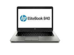 "HP EliteBook 840 G3 Laptop, 14"" FHD Non-Touch, Intel Core i5-6200U 2.3Ghz, 16GB DDR4,  256GB SSD, Webcam, Wi-fi, Bluetooth, Windows 10 Professional 64-bit"