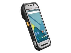 "Panasonic FZ-N1, 4.7"" HD Gloved Multi-Touch, Qualcomm Snapdragon msm8974ab (2.3GHz, Quad-Core), 2GB, 16GB, WiFi , Bluetooth, 4G LTE micro , Webcam, 8MP cam, NFC, 2D Bar (se4750), Android 6.0.1"