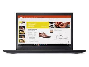 """Lenovo ThinkPad T470S 14"""" FHD, Intel Core i7-7600U(2.80 GHz, 4 MB, 2-Core), 16GB RAM, 512GB SSD, Webcam, Wi-fi, Bluetooth, Windows 10 Pro 64Bit"""