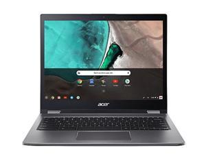 "Acer Chromebook Spin 13 2-in-1 laptop, 13.5"" (2256 x 1504) LED Touchscreen, Intel Core i3-8130U (2.20 GHz, 4 MB), 8GB RAM, 64GB SSD, Wi-fi, Bluetooth, Chrome OS"