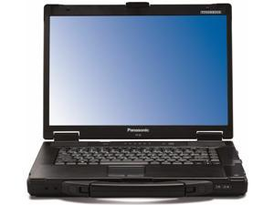 "Panasonic Toughbook 52, CF-52 MK3, 15.4"" WXGA, Intel Core i3-330M 2.13GHz, 8GB, 256GB SSD, Wi-fi, Bluetooth, DVD, Windows 10 Professional"