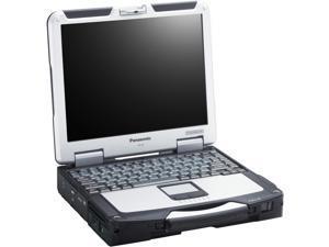 "Panasonic Toughbook 31, CF-31, Intel Core i5-520M @2.4GHz, vPro, 13.1"" Non-touch XGA, 4GB, 128GB SSD, Wi-fi, Bluetooth, Backlit Keyboard, Windows 10 Professional"