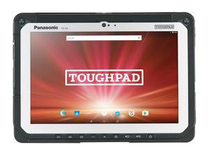 "Panasonic Toughpad FZ-A2, 10.1"" WUXGA 1920x1200 Touch, Intel Atom x5-Z8550, 4GB RAM, 32GB, Wi-Fi, Bluetooth, GPS, Bridge Battery, Android 6.0"