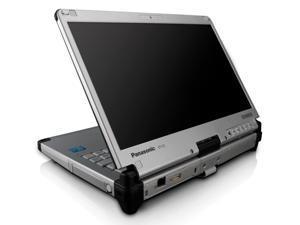 "Panasonic Toughbook CF-C2 MK1, Semi-Rugged, 2-in-1, Intel Core i5-3427U @ 1.80GHz, 12.5"" HD, 8GB, 256 SSD, Webcam, Wi-Fi & Bluetooth, Windows 7 Professional - 90 Days Warranty"