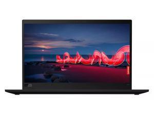 """Lenovo ThinkPad X1 Carbon 6th Gen. Laptop (Ultrabook), 14"""" FHD IPS, Intel Core i7-8550U @ 1.8GHz, 4 Core, 8GB, 256 NVMe, Wi-Fi Bluetooth, Backlit Keyboard, Webcam, Fingerprint, Win10 Pro - 90 Days WTY"""