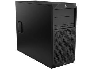 HP Z2 G4 Workstation Server Tower, Intel Core i5-9900K w/ up to 5GHz processing speed, NVIDIA GeForce RTX 2080 Ti, 64GB DDR4, 512GB M.2 NVMe SSD + 2TB HDD, Windows 10 Pro w/ Manufacturer Warranty
