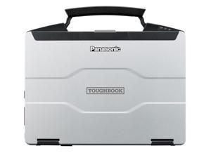 "Panasonic Toughbook FZ-55, Intel Core i5-8365U @1.60GHz, 14.0"" HD Touchscreen, 8 GB RAM, 512 GB SDD, WiFi, HDMI, Bluetooth, Webcam, Backlit Keyboard, Windows 10 Pro, 3 Years Warranty"