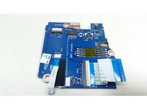 766638-001 SmartCard reader board - Includes connector cable