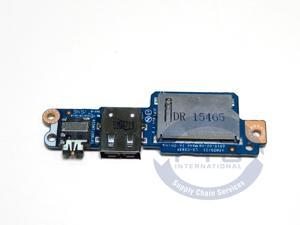 5C50J23629 USB/AUDIO/CARD READER IO Board C Z41-70