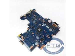 Motherboard 774996-501//775879-501 System Board Includes an Intel Pentium N