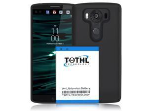 6800mAh Replacement Extended Battery + TPU Case For LG V10 H900, H961N,  VS990 - Newegg com